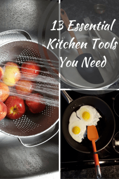 13 Multipurpose Kitchen Tools Every Home Cook Needs