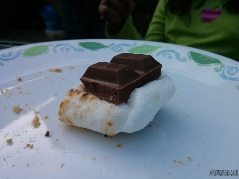 Backyard Camping with Kids | Summer Activities|Kids Activities | utdoors with Kids | Canada Day Activities | MapleandMarigold.com