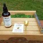 MapleandMarigold.com - Orange Naturals Ambassador