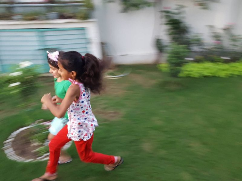 A Postcard from India | Travel to India with kids | Raising global citizens | MapleandMarigold.com