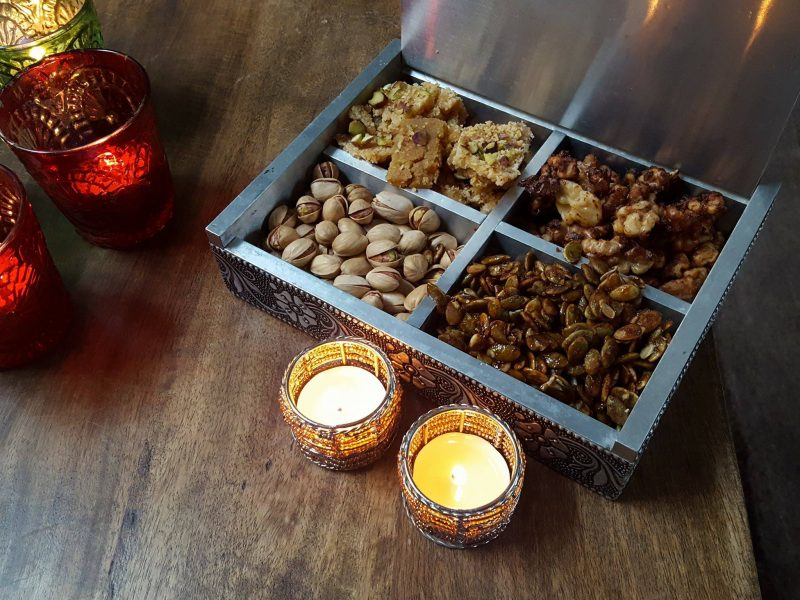 Homemade Diwali Snacks   Diwali Made Easy and delicious   Festive snacks   Indian Food   Maple and Marigold