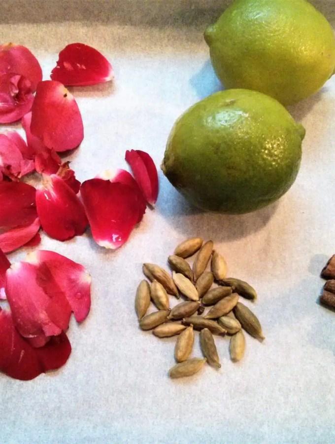 DIY Flavoured Sugar   Edible Gifts   Baking Hacks   Holiday Prep   Maple and Marigold