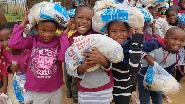 Charity in South Africa