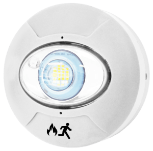 Dispositif de signalisation stroboscope - FireWatcher 982