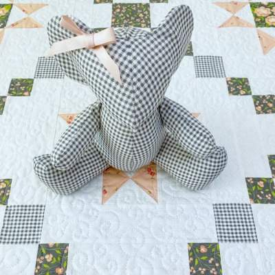 Marvelous Mouse Pattern pic 2