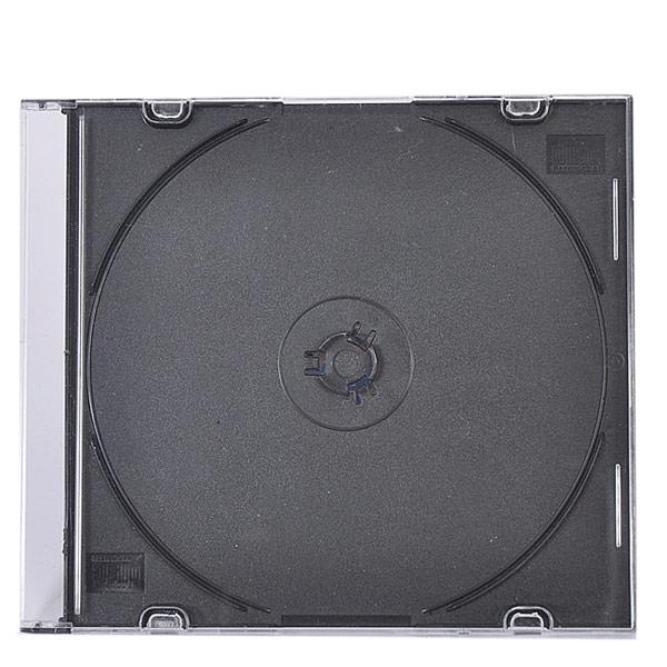 CD/DVD slimline case