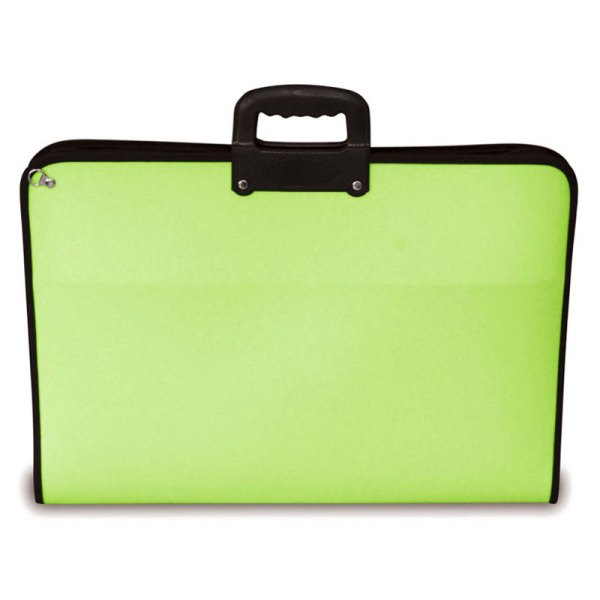 Academy Case in lime