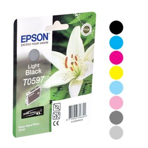 Epson Cartridges R2400