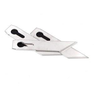 Logan 201 blades