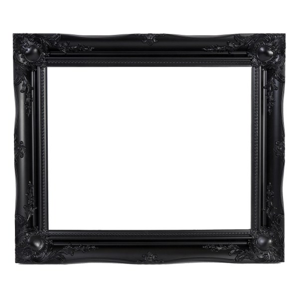 Swept frame 829 black