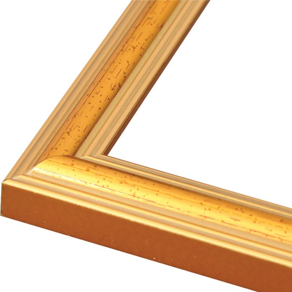 Contract antique gold frame