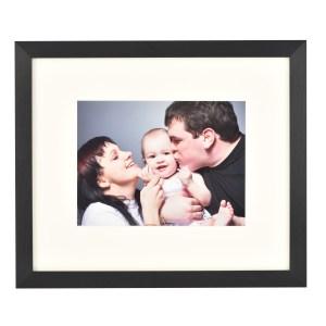 Freedom black frame