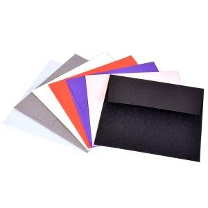 Colorcard CD/DVD folios