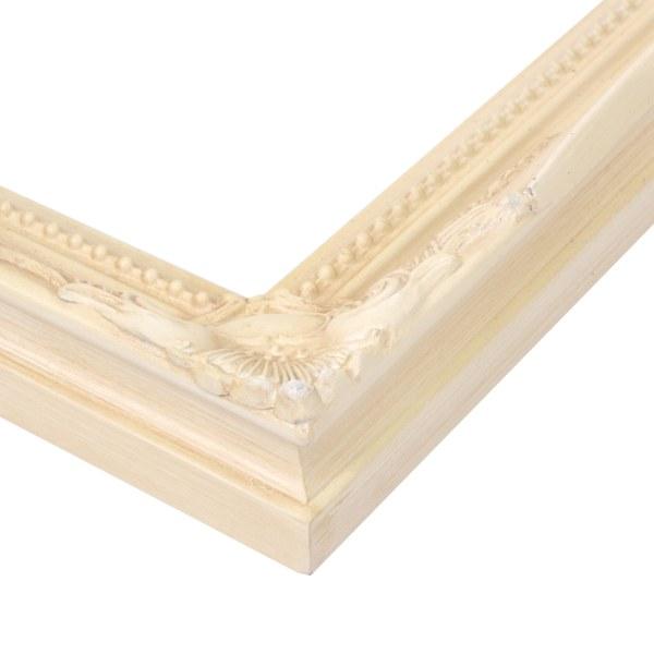 Swept frame 816 in ivory