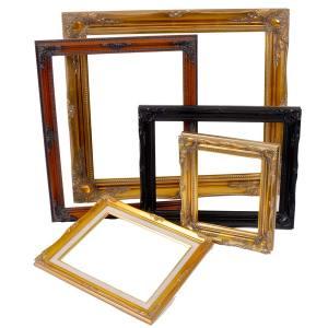Swept frames