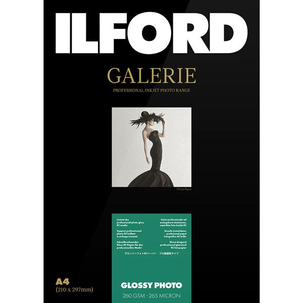 Ilford Galerie Gloss Photo