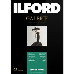 Ilford Galerie Gloss Photo