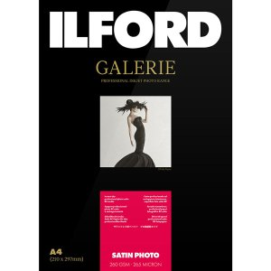 Ilford Galerie Satin Photo