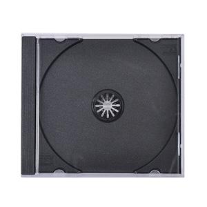 CD-DVD Plastic Cases
