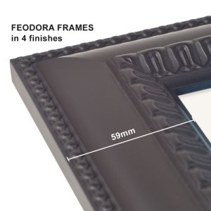 Feodora Classic Frames