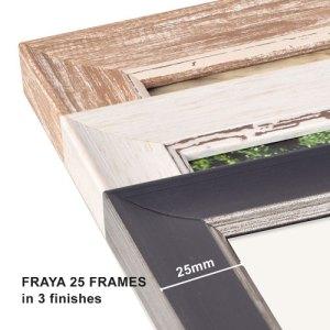 Fraya 25 Frames