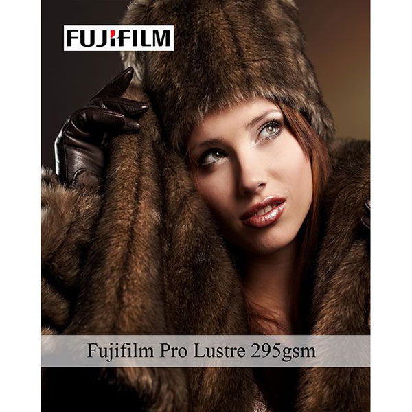 FujiFilm Pro Lustre 290gsm