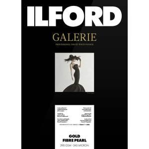 Ilford Galerie Gold Fibre Pearl inkjet paper