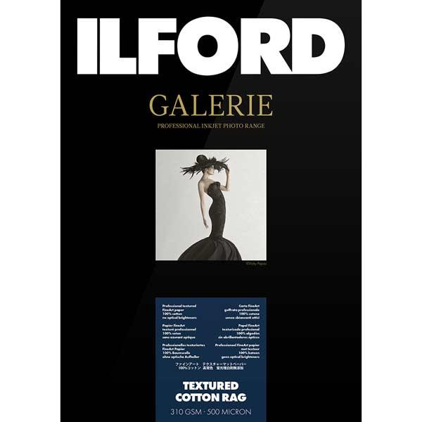 Ilford Galerie Textured Cotton Rag