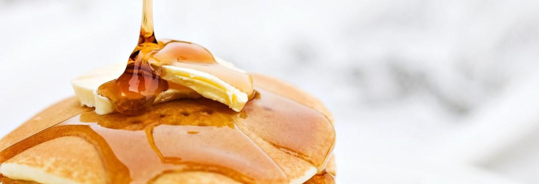 July 16th: Pancake Breakfast