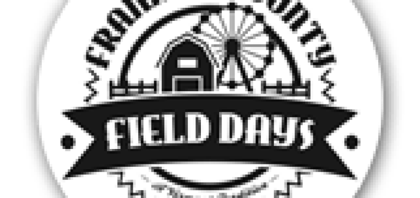 Franklin County Field Days