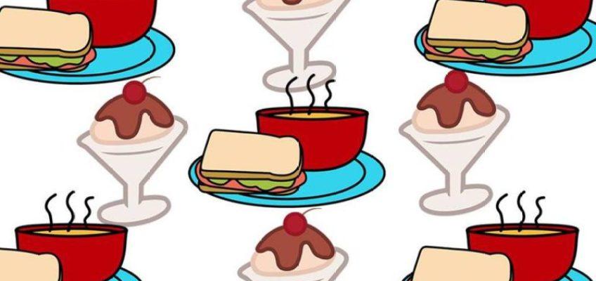 Soups, Sandwiches, & Sundaes Potluck