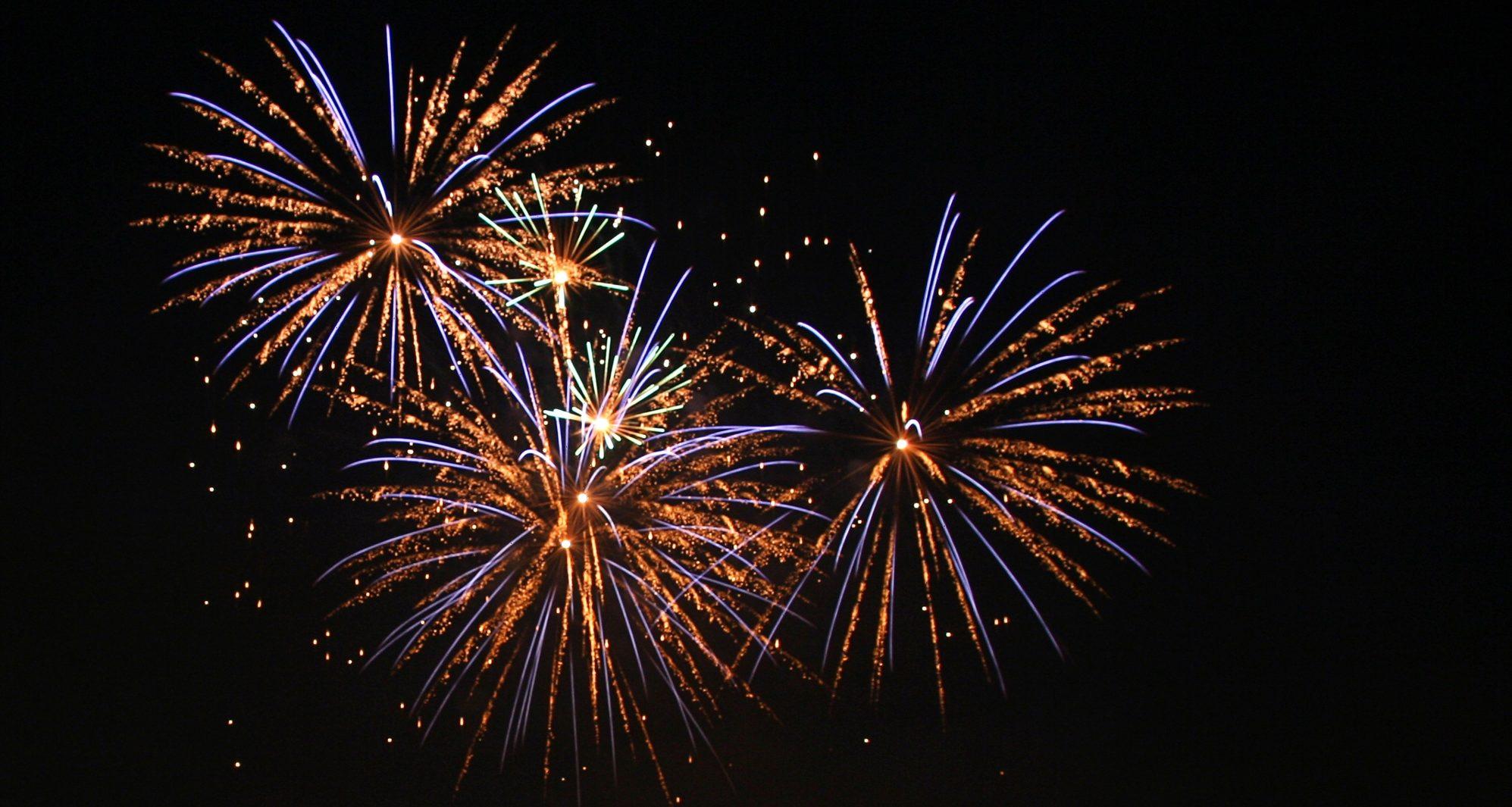 Fairfax Fourth of July