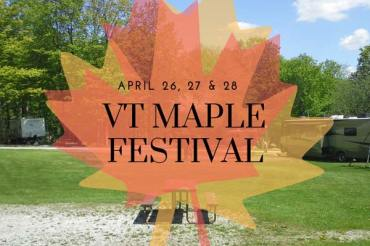 Vermont Maple Festival – The Full Experience