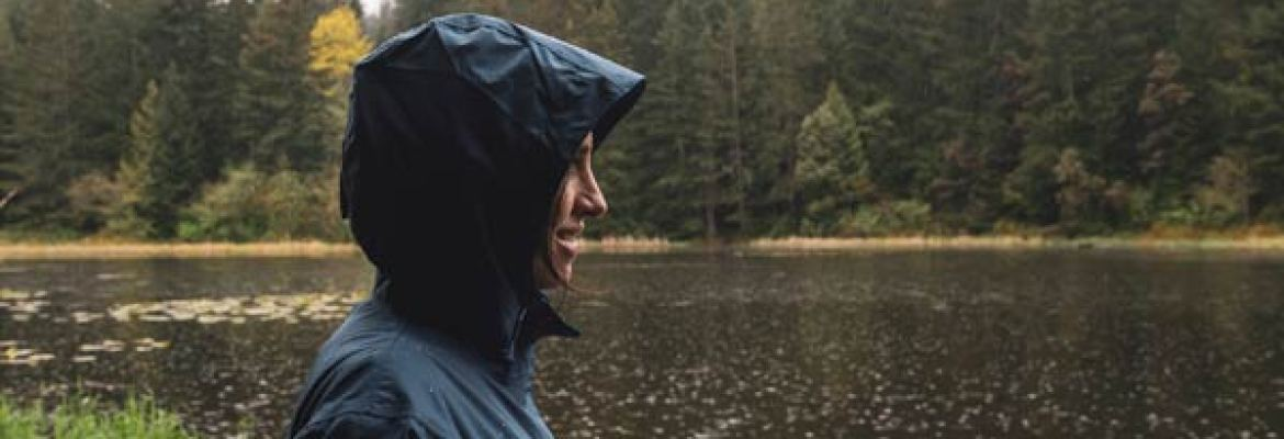 Stay Dry While You Camp   Rain Proofing Your Tent