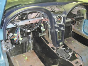 Wiring Harness For Jeep 1964 Corvette Update Maple Hill Restoration