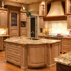 Custom Made Kitchen Cabinets How To Build A Cabinet Maple Leaf Ltd. | Millwork