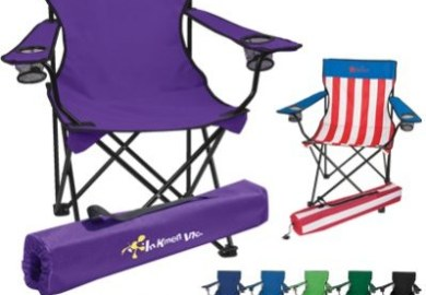 Bag Lawn Chairs