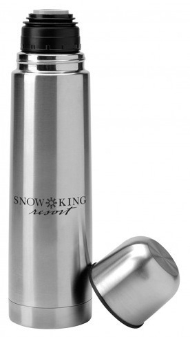 custom thermos personalized in
