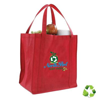 cheap grocery bags custom