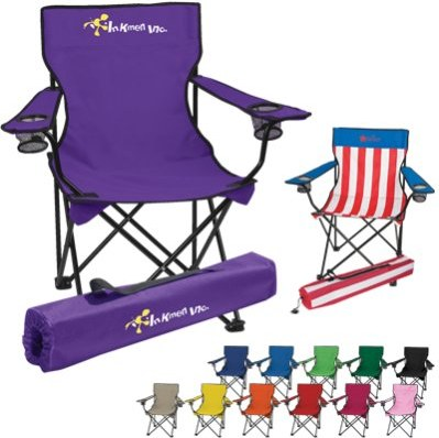 Custom Economy Lawn Chairs Personalized in Bulk