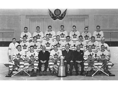 Vítězové Stanley Cupu v sezoně 1947-48