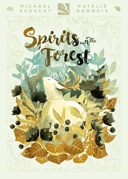 Spirits of the Forest 森林之靈