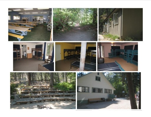 Camp Facility