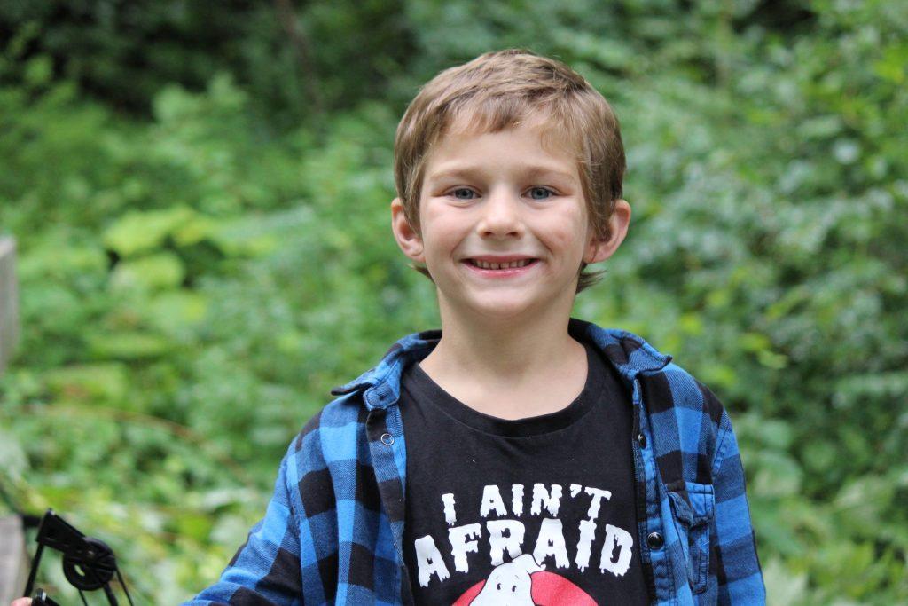 Explorer Camp: Ages 5-8