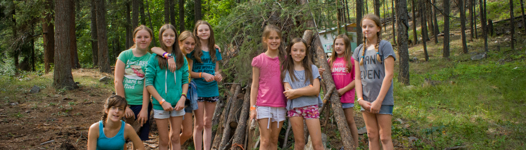 Aug 8-12 Adventure Camp #4 - Ages 8-11