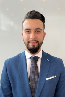 Lucas Pascotto - Finance Manager