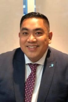 Emil Paloma - General Sales Manager