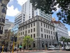 Mandela Rhodes Hotel