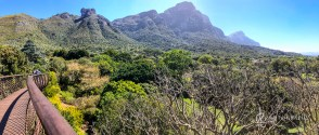 South Africa: Cape Town - The Mother City