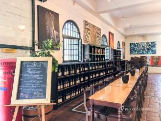 Groot Constantia Winery